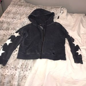 Tommy Hilfiger star jacket